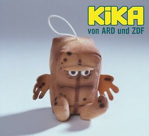 Kösen 0520 Bernd das Brot mini Kuscheltier Plüschtier Stofftier KIKA