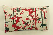 Harlequin - Nettles - Clarissa Hulse 45.7cmx26.7cm Double face Coussin Inc