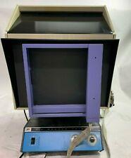3M 275Agc 500 Microfilm Reader Printer 288026