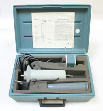 Tektronix P6015 1000x High-Voltage Probe with Case