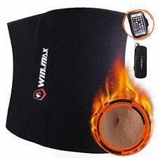 WIN.MAX Waist Trainer,Weight Loss,Waist Trimmer Belt,Sauna Slimming Belt for Men