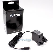 New Replacement For HP PAVILION X2 10-K010NR Tablet UK Plug AC Charger Adapter