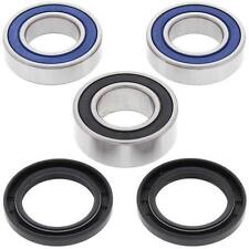 2000 - 2004 Husqvarna CR250 All Balls rear wheel bearing kit