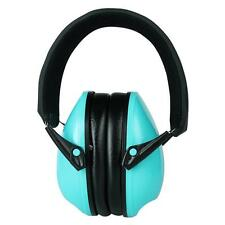 Safety Hearing Ear Protection Kids Earmuffs For Children Baby Infants Sky Blue