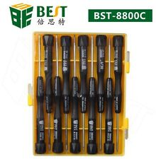 Repair Tools Kit Set ScrewDriver For Electronics PC Mobile Iphone PDA Tablet