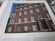 Bremen Archiv 3 Handel 3030 Firma MArtin Brinkmann AG