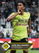 ➠ Topps Now Champions League #26 Jude Bellingham - Borussia Dortmund (PreOrder)