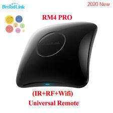 BroadLink RM4 RM Pro WiFi IR RF Universal Remote Control with Alexa Google Home