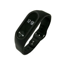 Replacement Silicone Wrist Strap WristBand for Xiaomi Mi Band 2