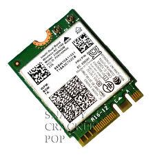 Lenovo G50-80 Z50-70 Z50-75 Intel Dual Band Wireless AC N Bluetooth 4 WIFI Card
