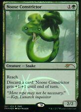 Noose constrictor foil | nm | FNM Promo | Magic mtg