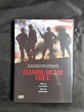 Hamburger Hill (DVD, 1998)