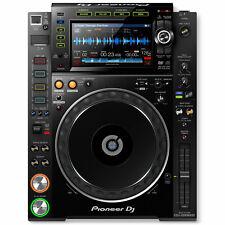 Pioneer Cdj 2000 NXS2 - CDJ 2000 Nexus 2 DJ player