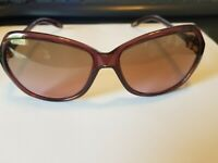 NEW Ralph Lauren Womens Sunglasses RA 5136 994/14 Purple Translucent Womens NEW