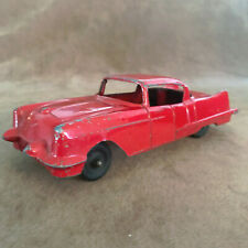 "Vintage Toy by STRUCTO 1950s Cadillac, Diecast, approx 6"" long, Red"