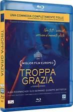 TROPPA GRAZIA – ITA – BLU-RAY