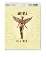 NIRVANA - IN UTERO (BLU-RAY AUDIO)  ROCK & POP  NEW+