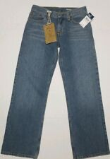 Polo Ralph Lauren Boys Classic Jeans Bedford Wash Size 10