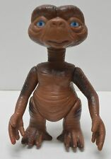 E.T. 1982 KO Vinyl Figure Taiwan 6.5in Vintage Action Figure rare! Spielberg