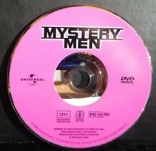 Mystery Men (Dvd, 2000, Widescreen)Ben Stiller Janeane Garofalo