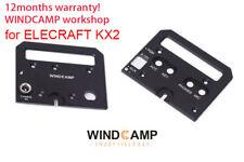 WINDCAMP ELECRAFT KX2 transceiver Protective Shield kit/ Handles/ panels