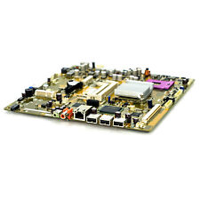 Genuine HP TouchSmart IQ500 Intel Socket PGA478 Intel Motherboard 5189-2525