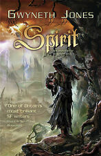 Spirit: The Princess of Bois Dormant by Gwyneth Jones (Paperback) New Book