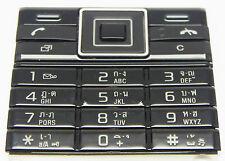 Sony Ericsson C902 C902i Tastatur Keypad Tasten MatteTastaturmatte Tastenmatte