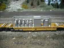 N Scale Container/well Car Load Set of 4 Loads