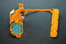 Nikon D800 D800E Rear Back Cover Board FPC Flex Cable Replacement Repair Part.