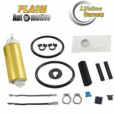 NEW ELECTRIC FUEL PUMP 35GPH FOR BUICK CADILLAC CHEVY GMC OLDS PONTIAC E3902 F