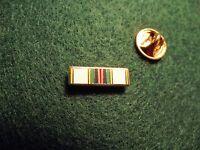 Official Cold War Lapel Pin Tie Tack RIBBON Army Navy Air Force Marines Coast