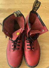 dr martens ladies boots size 7