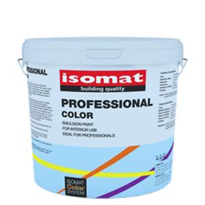 ISOMAT PROFESSIONAL - White - 2,000 Scrub Matt Emulsion