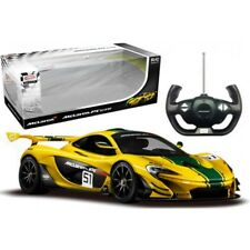 McLaren P1 GTR Radio Control Car - Scale 1:14 - Official Licensed Product - Gift