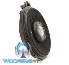 """AUDISON APBMW S8-2 8"""" 150W RMS 2-OHM SHALLOW SLIM COMPACT SUBWOOFER BASS SPEAKER"""
