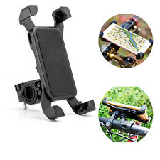 360° Mobile Phone Holder Bicycle Smartphone Bike Samsung Handlebars