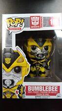 Funko POP Bumblebee Transformers Movie Autobot Near Mint