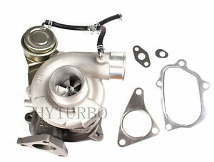 for Subaru Forester TD04L-13T Turbocharger Turbo 14412-AA360