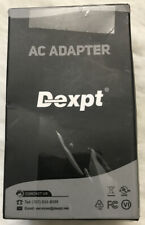 Dexpt Charger Ac /dc Adapter C0001 7.5v