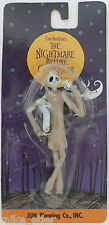 The Nightmare Before Christmas Pajama Jack PVC Figure (Jun Planning) New on Card