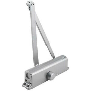 Stanley Commercial Hardware Commercial Non-Hold Open Tri-Packed Arm Standard