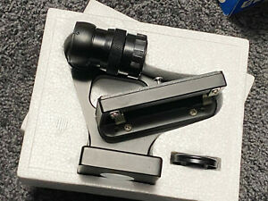 Omega Peak Micromega Critical Focuser NEAR MINT w/NEW MIRROR!