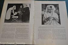 1917 magazine articles x5, POLAND etc WWI happenings help for soldiers civilians