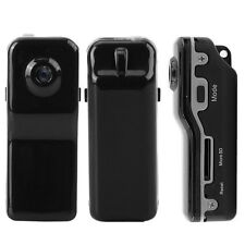 16GB MINI HD ESPIONAGE CAMERA MICROPHONE SPY CAM VIDEO RECORDER UEBERWACHUNGSCAM