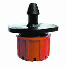 Ribiland 0013 gocciolatori regolabili su picchetto 1 bar max0-50 L//h 10 pezzi