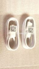 X2 OEM GALAXY S6 NOTE 4 5 S6 S7 EDGE PLUS MICRO USB DATA SYNC CHARGING CABLE 4FT