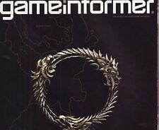 Gameinformer 230 Elder Scrolls Online 011417DBE2