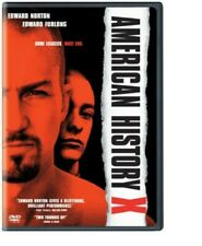 American History X - Each Dvd $2 Buy At Least 4
