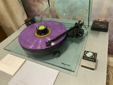 More details for michell mycro turntable exceptional example/michell tonearm/1022gx/clamp